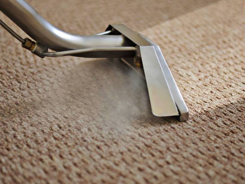 Carpet Cleaning Los Angeles
